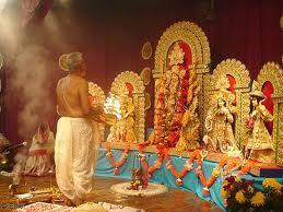 .: Hindu Online :. Hindu Worship Hinduism People Worshiping